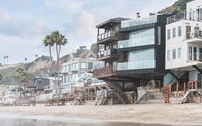 100 House For Sale In Malibu Beach Own This Sustainably Designed 57M Dwell