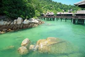 100 Pangkor Laut Resorts Luxury Adventure One Island One Resort