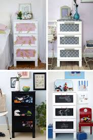 Ikea Aneboda Dresser Instructions by The 51 Best Images About Ikea Hacks On Pinterest Mirrored