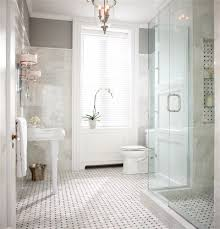 small spaces with tile