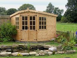 100 Second Hand Summer House S Free Fitting Display Site 1st Choice Leisure