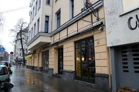 köln beliebtes lokal brasserie aller kolör in der kölner