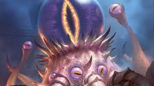 Control Priest Deck 2017 by Whispers Of The Old Gods Hearthstone Wallpapers For Desktop And
