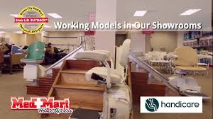 Acorn Chair Lift Commercial by Med Mart Home Access Stairlift Commercial Youtube