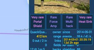 Ingress Heatsink Force Amp by Intel Map Update U0026 New Events Map Decode Ingress