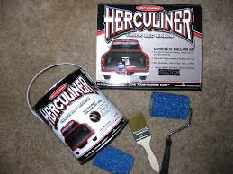 Herculiner Bed Liner Kit by The World U0027s Best Photos Of Herculiner And Vanagon Flickr Hive Mind