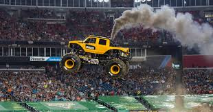 100 Monster Trucks Names Jam Takes Trucks To New Heights Roadshow