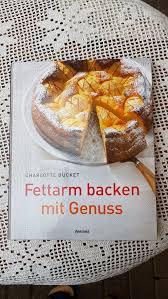 fettarm backen mit genuss in 67368 westheim für 4 00 zum