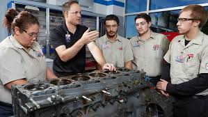 Peterbilt Mechanic Training Program | UTI Diesel Technician Traing Program Uti Technology School Oklahoma Technical College Tulsa Ok Automotive Dallas Tx Mechanics Job Titleoverviewvaultcom Rebuilding A Wrecked F150 Bent Frame Page 4 Ford Truck Bus Mechanic Tipsschool Fleet Prentive Real Workshop Android Apps On Google Play Arlington Auto Repair Dans And Schools Melbourne Businses