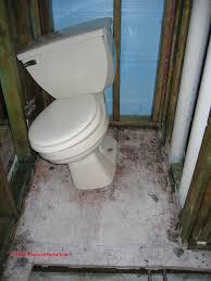 toilet repair procedure