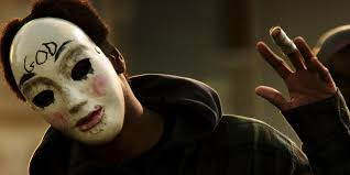 Purge Masks Halloween City by Our Halloween This Year The Purge Anarchy Costumes Hand Made The