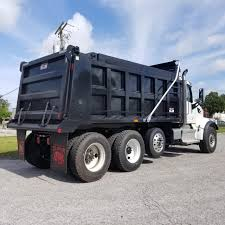 100 12 Yard Dump Truck S For Sale On CommercialTradercom