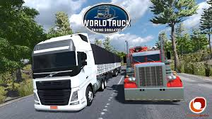 World Truck Driving Simulator - Unity Connect