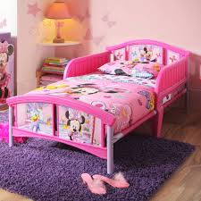 Minnie Mouse Toddler Bedding Australia Bed
