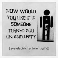 Save Electricity Jokes Pictures