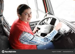 Young Female Driver Sitting Cabin Big Modern Truck — Stock Photo ... Cadian Trucking Industry Struggles To Attract Next Generation Of Driving Home Healthy Habits Health For Truck Drivers Febcp Watch Europes Biggest Truck Driver Contest Live Scania Group Female Drivers Navigate A Hidden America Stay Metrics Research Shows Why Women Quit Woman Institute Womens Policy Research Youngest Trucker Youtube She Drives Trucks A Weekly Newsletter Produced By The Editorial Women Lead Charge Get More Female Briggers Up There With Best News Truckers Smash Stereotypes Boost From Outdriving Men