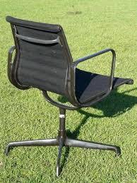 fauteuil de bureau charles eames fauteuil bureau occasion fauteuil de bureau gris eames groupe alu