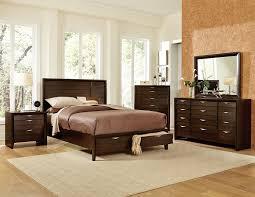 Kira King Storage Bed by Living Room White Modern Living Room Furniture Medium Concrete