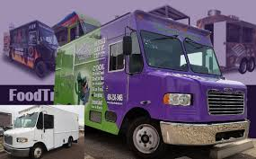 Food Truck Builders Of Phoenix