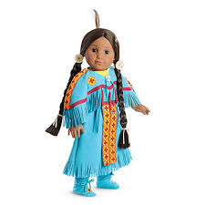 American Girl Doll U201cKayau201d Captures Authentically Native Culture