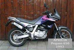 93 Aprilia Pegaso Great Handling And Lovely Exhaust Notes A Fun Bike