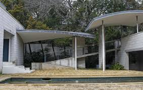 100 Steven Holl House A Sensation Among Architects The Stretto Of Dallas