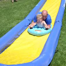 Water Slide Backyard | Outdoor Goods Buccaneer Inflatable Water Park By Blast Zone Backyards Mesmerizing Cool Backyard Pools Pool Pnslide Kickball Must Be Your Next Summer Activity Playrs Club Custom Portable Slides Fiberglass Residential Slide Best Rental Party Ideas The Worlds Longest Waterslide By Live More Awesome Pictures On Kids Room Play On Playground Set For Giant Inflatable Water Slides Coming To Abq Youtube Banzai Grand Slam Baseball Image With Outdoor Backyard Water Slide Top 10 Of 2017 Video Review