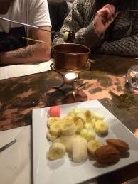 fondu picture of la maisons des fondues aix en provence