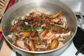 comment cuisiner poulet fumé carry poulet fumé péi la marmite de julie