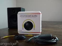 Chromecast Audio review Give your old speakers a new brain