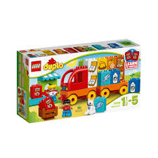 LEGO DUPLO My First Truck 10818 - £17.00 - Hamleys For Toys And Games Lego Delivery Truck Itructions 3221 City Moc Youtube 2013 Holiday Sets Revealed Photos 40082 40083 Technic 42024 Container Amazoncouk Toys Games Duplo Town Tracked Excavator Building Set 10812 Diet Coke A Photo On Flickriver Review 60150 Pizza Van The Worlds Best Of Octan And Truck Flickr Hive Mind Bricks And Figures Keep Trucking Custom Vehicle Package In The Amazoncom