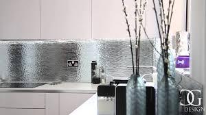 Designer Glass Splashbacks For Kitchens