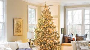 Most Common Christmas Tree Types by Vintage Christmas Decorations Southern Living