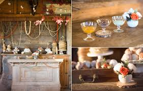 Rustic Wedding Cake Decorations