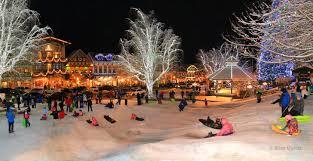 Tannenbaum Christmas Tree Farm Michigan by The Most Festive Christmas Cities In America
