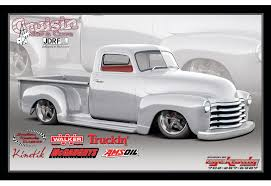 52 Chevy Truck Parts - Save Our Oceans