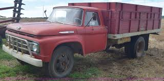 1961 Ford F600 Grain Truck | Item J7848 | SOLD! August 12 Ve... 1961 Fordtruck 12 61ft2048d Desert Valley Auto Parts Rboy Features Episode 3 Rynobuilts Ford Unibody Pickup F100 Shortbed Big Back Window Pinterest C Series Wikipedia F600 Grain Truck Item J7848 Sold August Ve Truck Ratrod Hot Rod Custom F 100 Black Satin Paint From Keystone Photo 1 Dc3129 June 20 Ag Ford Swb Stepside Pick Up Truck Tax Four Score F250 Cool Stuff Trucks Trucks E