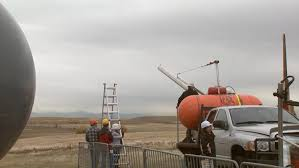 Punkin Chunkin Delaware Festival 2015 by Punkin U0027 Chunkin U0027 Is The Biggest Gourd Launching Competition In The