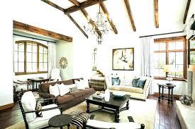 Mediterranean Style Living Room Furniture Homey Com Design Ideas Modern