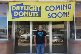 New Daylight Donuts In Alliance | Local News | Alliancetimes.com Transport Traing Centres Of Canada Heavy Equipment Truck Driving The Alliance Opportunity For All Maryland Drivers Rockville Falsely Accuses School Bus Daniel C From Trucking Inc In Chatsworth Ca 91311 Leasing Enabled This Truck Driver To Pay His Wifes North American Academy Lease Archives Page 2 3 Stevens Union Warehouse Commercial License Program Lakes Region Community College Abegweit Peilocal Wheels Come Off At Etobicoke Driving School Cdl Driver Carolina Transtech