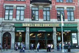 Barnes & Noble Is In Trouble And Amazon Is Making It Worse Youngstown State Universitys Barnes And Noble To Open Monday Businessden Ending Its Pavilions Chapter Whats Nobles Survival Plan Wsj Martin Roberts Design New Concept Coming Legacy West Plano Magazine Throws Itself A 20year Bash 06880 In North Brunswick Closes Shark Tank Investor Coming Palm Beach Gardens Thirdgrade Students Save Florida From Closing First Look The Mplsstpaul Declines After Its Pivot Beyond Books Sputters Filebarnes Interiorjpg Wikimedia Commons
