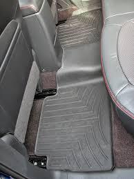 Weathertech Floor Mats Nissan Xterra by Pics Of Rogue Stereo Etc Nissan Forum Nissan Forums