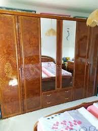 italienisches bett schlafzimmer möbel gebraucht kaufen