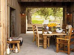 inspiring rustic dining room ideas for your newly home design