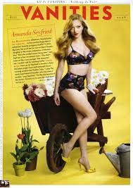 Smashing Pumpkins Earphoria by Worth Isla Fisher Vanity Fair