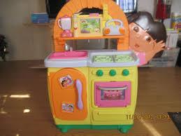 Dora The Explorer Talking Kitchen Set by Dora Kitchen Recall Kitchen Design Ideas
