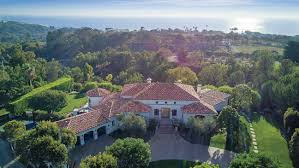 100 Mansions For Sale Malibu Global Warming Fears Are Driving Home Buyers To Higher Ground
