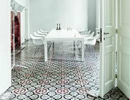 encaustic cement tile los angeles floor decoration ideas