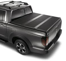 2017-2019 Honda Ridgeline Hard Tonneau Cover *Includes Shipping ... Retractable Bed Covers For Pickup Trucks Tonnosport Rollup Tonneau Cover Low Profile Truck Top 10 Best 2019 Reviews Usa Fleet Heavy Duty Hard Diamondback Truxedo Lo Pro Truxedo Access Original Roll Up Canopy West Accsories Fleet And Dealer American Alty Camper Tops Consumer Reports Amazoncom Gator Evo Bifold Fits 52019 Ford F150 55 Ft