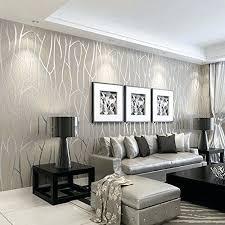 ideen zum wohnzimmer tapezieren tapeten wohnzimmer modern